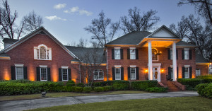 Macon Ga Landscape and Exterior Lighting